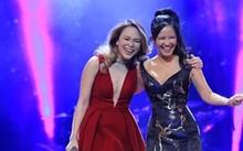 Mỹ Tâm, Hồng Nhung hội ngộ trong live concert 'Grand Melody'