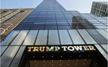 Toà tháp Thế Giới Trump (Trump World tower)  là một trong những tòa tháp chung cư sang trọng nhất thế giới và được xếp hạng 5 sao..