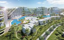 Dự án The Coastal Hill tại FLC Quy Nhơn