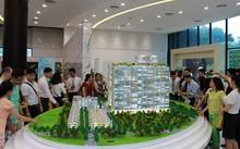 Nhiều dự án lớn bàn giao nhà, thị trường tháng Ngâu sôi động
