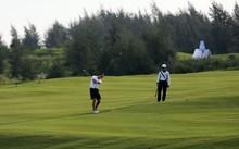 FLC Samson Golf Links đã trở thành điểm đến của các giải golf lớn