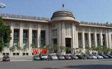 Trụ sở Ngân hàng Nhà nước.