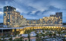 Khách sạn FLC Grand Hotel Samson