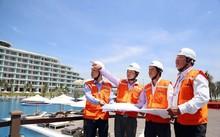 FLC Faros là tổng thầu gắn bó chặt chẽ với nhiều dự án của FLC
