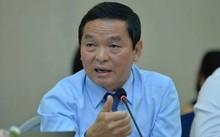 Ông Lê Việt Hải - Chủ tịch HĐQT Tập đoàn Xây dựng Hòa Bình