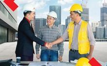 Techcombank tài trợ vốn cho DN cung cấp vật tư BĐS dân dụng