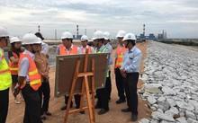 Quốc hội kiểm tra thực tế Nhà máy nhiệt điện Vĩnh Tân 2