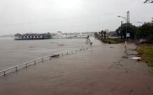 Thủ tướng đang ở Quảng Bình chỉ đạo khắc phục hậu quả bão số 10