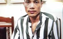 Tử tù thoát khỏi phòng biệt giam Lê Văn Thọ, tức Thọ sứt vừa bị bắt tại Hải Dương.