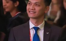 Chủ tịch Ngân hàng Á Châu ACB nói rằng mình thiệt thời hơn khi nhận chuyển giao không được tập sự. Ảnh: Hải An.
