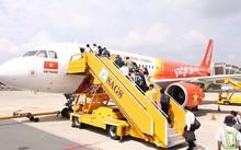 Vietjet mở bán vé đường bay TP.HCM – Phnom Penh