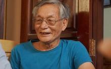 Người thân thuyền trưởng Tuy. Ảnh: Nguyễn Dương