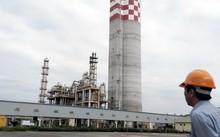 Dự án Nhà máy Đạm Hà Bắc, một trong bốn dự án thua lỗ nghìn tỷ đồng. Ảnh: Lương Bằng.