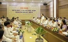 Hội nghị hợp tác kinh tế - xã hội, quốc phòng - an ninh tại FLC Sầm Sơn.