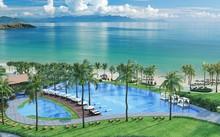 Phối cảnh một dự án view biển do MIK phát triển tại khu Tây Bắc đảo Phú Quốc