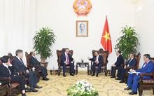 Thủ tướng đề nghị Boeing hỗ trợ Việt Nam thực hiện các chuyến bay thẳng đến Hoa Kỳ