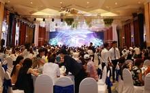 Sức hấp dẫn của The Coastal Hill thu hút hơn 500 khách hàng tham dự lễ giới thiệu