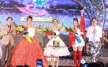 Ba thí sinh Tố Hoa, Mỹ Lam và Thu Thủy đạt giải Nhất Sao Mai 2017