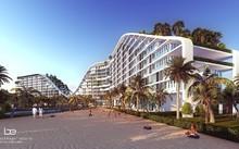 Khách sạn The Coastal Hill – FLC Grand Hotel Quy Nhơn