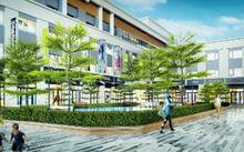 Shophouse Eurowindow River Park có giá chỉ ở mức 3-4 tỷ đồng một căn.