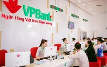 9 tháng, VPBank đạt 5.635 tỷ đồng lợi nhuận, tăng trưởng 79%