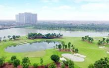 Cùng với môi trường sống thì tiện ích hoàn hảo cũng là một điểm cộng đặc biệt cho mỗi dự án BĐS. Ảnh Học viện Golf tại Ecopark.