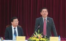 Phó Thủ tướng nhắc Bộ trưởng Giao thông ưu tiên việc mở rộng sân bay Tân Sơn Nhất
