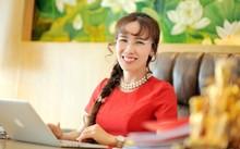 Bà Nguyễn Thị Phương Thảo hiện là phụ nữ quyền lực thứ 55 thế giới.
