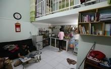 Bộ Xây dựng đề nghị TP.HCM cho xây căn hộ 25m2