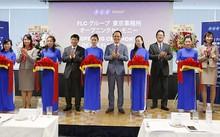 Tập đoàn FLC mở văn phòng đại diện tại Nhật Bản