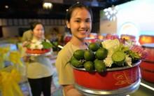 Miếng trầu là đầu câu chuyện theo văn hoá Á Đông và Abac Culture Night sẽ giới thiệu tới thực khách phong tục đáng mến này của người Việt
