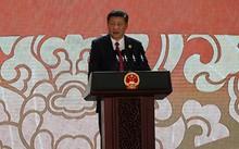 Chủ tịch Tập Cận Bình: 'Đóng cửa sẽ khiến các nước tụt lại phía sau'