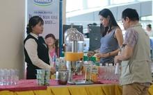 Hơn một nửa triệu sản phẩm Vinamilk được chọn phục vụ APEC