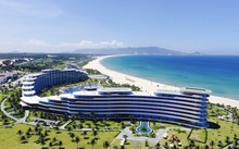 Tập đoàn FLC quảng bá bất động sản nghỉ dưỡng và sân golf Việt Nam tại Hàn Quốc