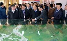 16.100  tỷ đồng vốn đầu tư 'chảy' vào Hà Giang