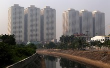 Nhiều dự án chung cư của Doanh nghiệp tư nhân xây dựng số 1 Điện Biên có dấu hiệu vi phạm pháp luật. Ảnh minh hoạ:Bá Đô.
