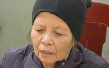 Nghi can Phạm Thị Xuân. Ảnh: C.A