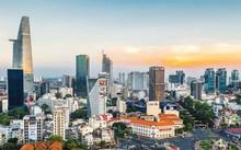 Văn phòng cho thuê tại TP HCM và Hà Nội đang lần lượt chiếm vị trí dẫn đầu trong bảng so sánh lợi tức khai thác văn phòng trên toàn cầu. Ảnh: C.H