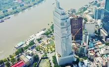 Dự án nằm ngay Bến Bạch Đằng, nơi được xem là trung tâm tài chính sôi động nhất nước.