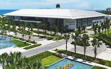 Toàn cảnh cung hội nghị Ariyana Đà Nẵng