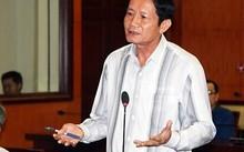 Ông Trần Trung Dũng - Phó ban Tổ chức Thành ủy. Ảnh: Thiên Ngôn