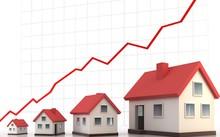 Cổ phiếu bất động sản được đánh giá là một thị trường tiềm năng