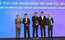 Viettel nhận giải Công ty Fintech tiêu biểu nhất Việt Nam