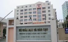 Chuyện lạ về bổ nhiệm cán bộ ở Bộ GD&ĐT