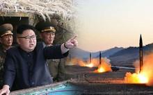 Triều Tiên bị nghi sẽ thử tiếp tên lửa đạn đạo liên lục địa vào ngày 9/9. (Ảnh: Daily Star)