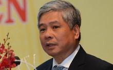 Nguyên Phó Thống đốc NHNN Đặng Thanh Bình.
