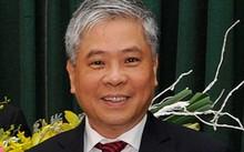 Nguyên Phó thống đốc Ngân hàng nhà nước Đặng Thanh Bình.