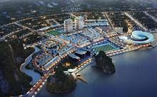 Phối cảnh dự án Mon Bay Hạ Long.