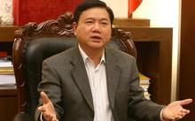 Ông Đinh La Thăng có trách nhiệm trong việc ban hành chủ trương, quyết định đầu tư phân tán, dàn trải...