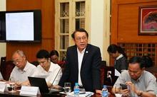 Thu hồi văn bản yêu cầu ông Huỳnh Tấn Vinh giải trình